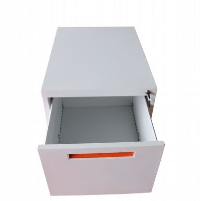 Two Drawer Stable Structure A4 F4 File Steel Cabinet