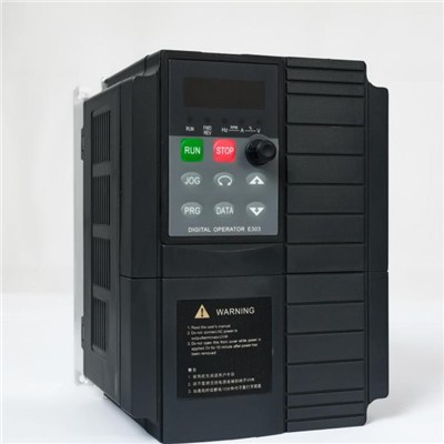 New Updated 220V Single-phase Easy Drive Frequency Inverter