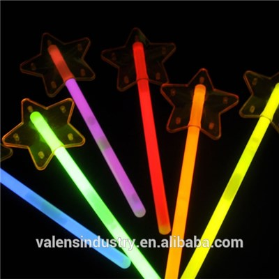 Cheap Fashion Axe Shaped Flsorescence Glow In The Dark Wand For Party|Festival|Dance|concert|camping|Bar|Game|Wedding