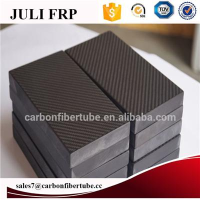 Best Selling 2mm 3K Carbon Fiber Sheets Plates Boards