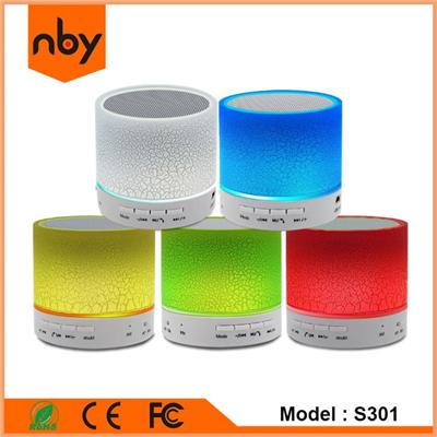 S301 Mini Bluetooth Speaker