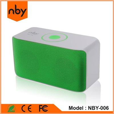 NBY-006 Portable Bluetooth Speaker