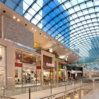 Shopmall Design Mall Shopping Center Design Overall Planning Space Design Decoration Department Store Shopping