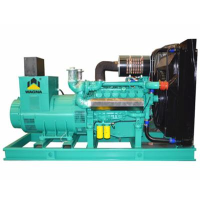 Long Life Output Full High Power 560KW 700KVA Man Diesel Generator