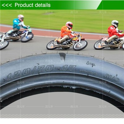 Best Price On Motocycle Rims And Tires Discount 120/70-17 For Sale Online