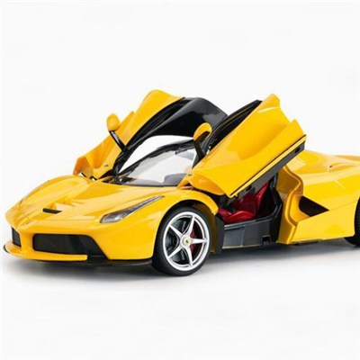 Plastic Remote Control Baby Sport Toy Beach Car Truck Mould