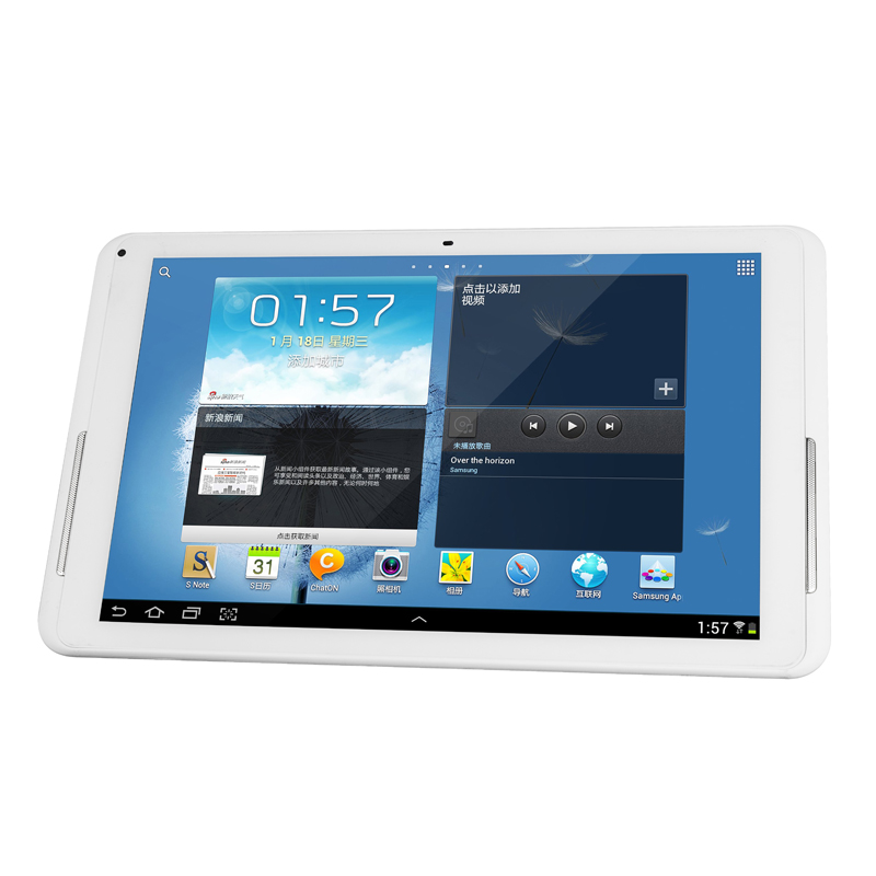 Hot sale Quad Core android 10