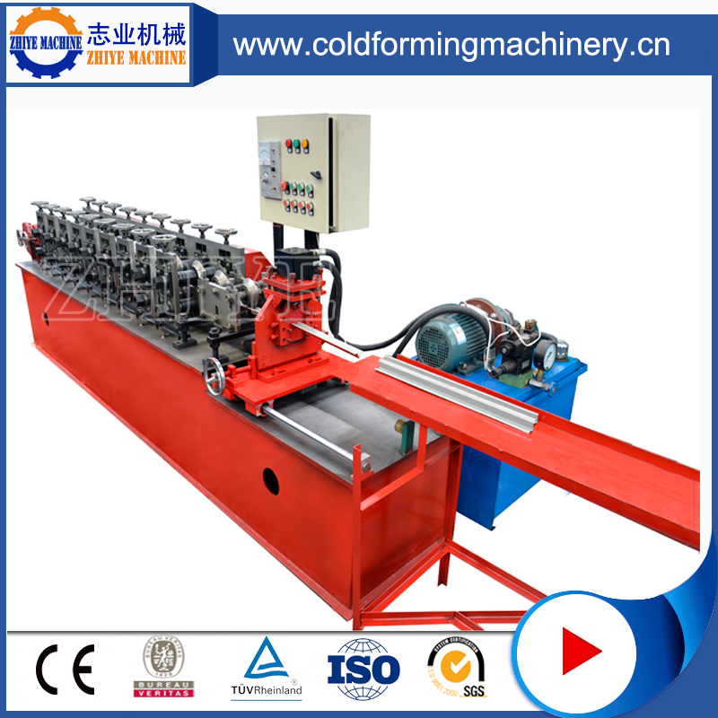 High Speed Drywall Stud Or Track Cold Roll Forming Machine