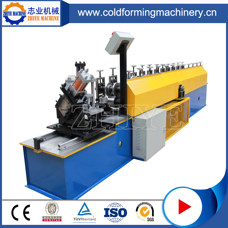 Automatic Drywall Metal Stud And Track Roll Forming Machines
