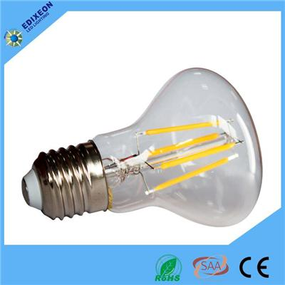 Crystal Light 4W R63 Incandescent LED Light Bulbs Lamp