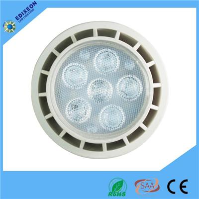 12V Dimmable 6W MR16 Led Lamp
