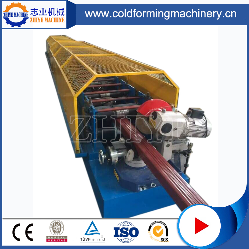 Water Pipe Machine Roll Forming Machine