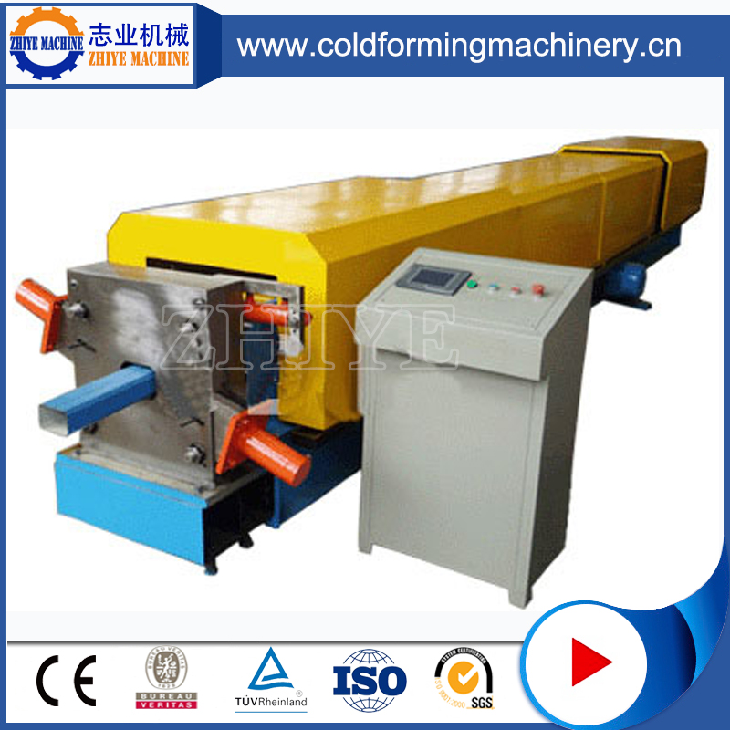 Raining Water Downpipe Rolling Machine Supplier