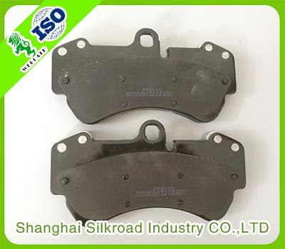 Vw Passat Brake Pads