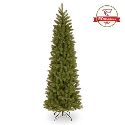 Slim Pencile Artificial Christmas Tree