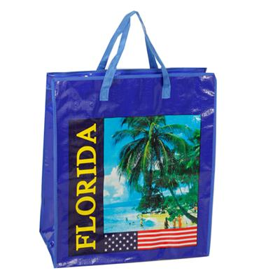 Lamination Nonwoven Shopping Bag