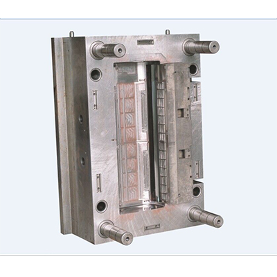 Air Conditioner Plastic Injection Mold Maker