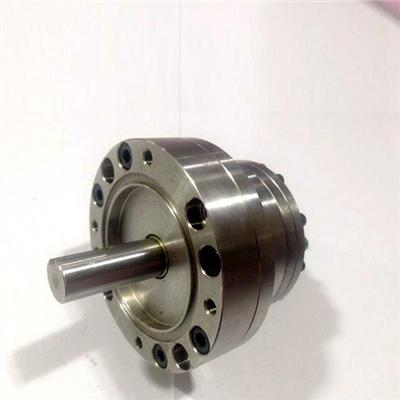 Small Volume Hollow Input Shaft Harmonic Drive Planetary Gearbox Of Small Gear Backlash For Robotics Joints And For Aircraft