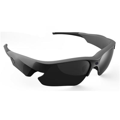 Outdoor Sport Glasse Camera With 170 Degree Wide Angle And 1920*1080P Resolution Hd Sunglasses Hidden Video Sunglasses Spy Camera