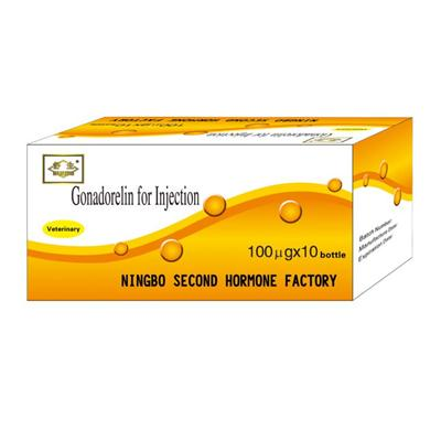 Gonadotropin For Injection(GnRH)