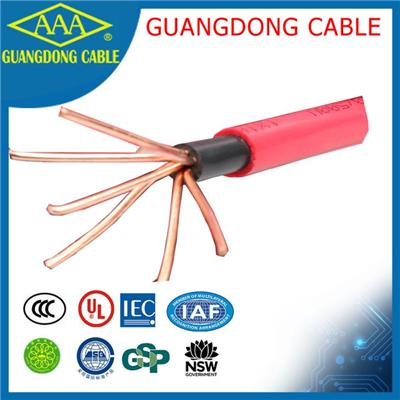 Solid Wire Building Electrical Residential Cables Cost For Home Use Pvc Insulated Copper Cable