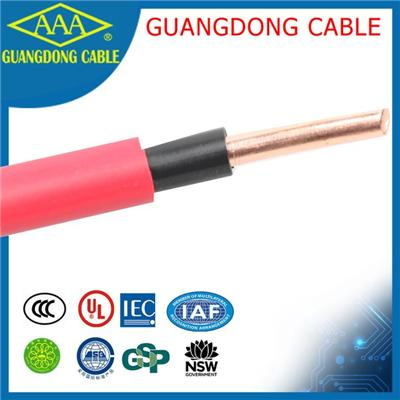 House Copper Conductor Pvc Insulated Electrical Wire Cost For Sale Online Shop