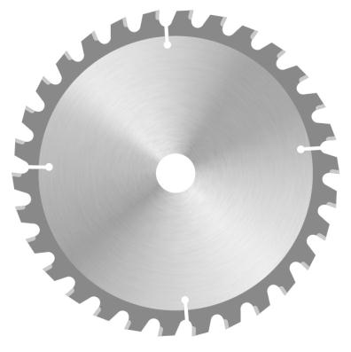Multi-purpose TCT Saw Blade For Wood,aluminum,Laminated, Section, Steel With Silent Line