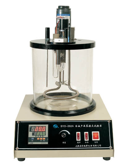 Kinematic Viscometer Viscosity Tester (Digital Displays)