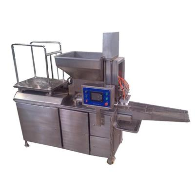 Industrial Automatic Beef Hamburger Patty Forming Machine