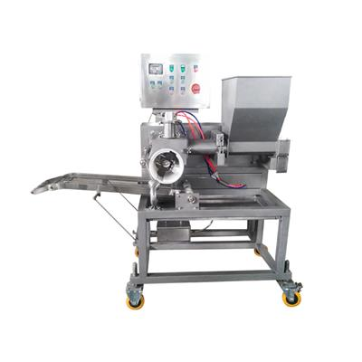 Meat Chicken Hamburger Making Machines