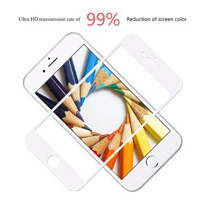 Full Cover Tempered Glass Phone Screen Protector