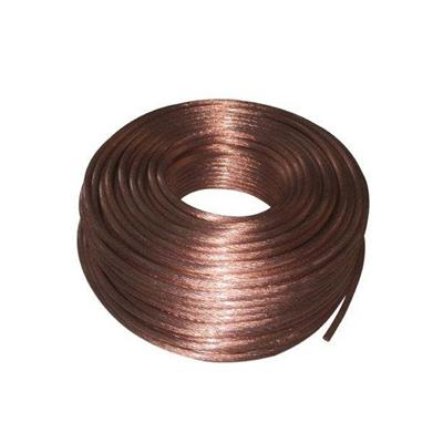 Bare Copper Electrical Wire Cable