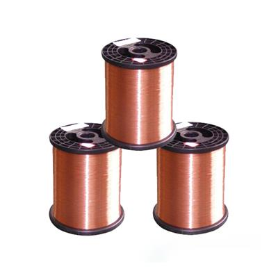 Bare Solid Copper Wire