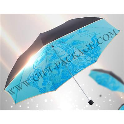 Pretty Promotion Folding Umbrella