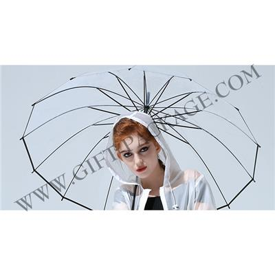 Kids Pretty Folding Sun Umbrella