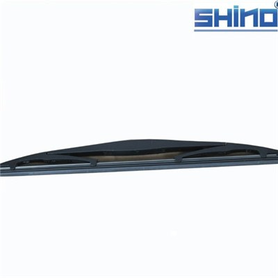 Supply all of auto spare parts suitable for Original  ABS and Rubber material chery A1 wiper blade s12-5611133 warranty 6 month