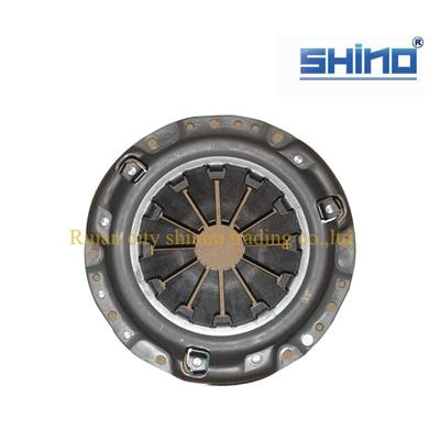 Wholesale All Of Chinese Car Spare Parts For GEELY CK Clutch Cover 1086001145 With ISO9001 Certification,anti-cracking Package,warranty 1 Year