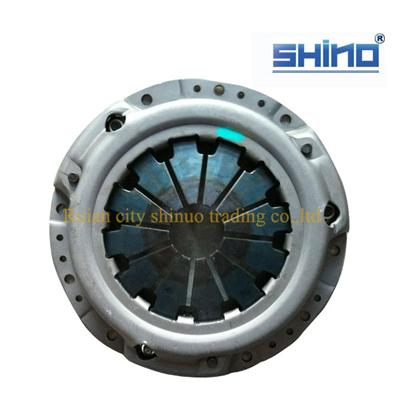 Wholesale All Of Chinese Car Spare Parts For GEELY CK Clutch Cover 1106015057 With ISO9001 Certification,anti-cracking Package,warranty 1 Year