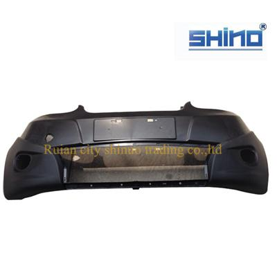 Supply all of auto spare parts for Chery X1 Ventuari Indis Front bumper ,S18D-2803501-DQ with ISO9001 certification ,standard package  anti-cracking