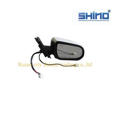 Wholesale All Of BYD Auto Spare Parts Of BYD S6view Mirror With ISO9001 Certification,anti-cracking Package,warranty 1 Year