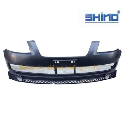 Wholesale all of auto spare parts for Chery Fora MVM 530 A21 Front bumper,A21-2803611-DQ ,with ISO9001 certification ,standard package  anti-cracking