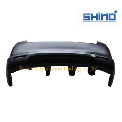 Wholesale All Of Peugeot Auto Spare Parts Of Peugeot 408 Rear Bumper With ISO9001 Certification,anti-cracking Package Warranty 1 Year