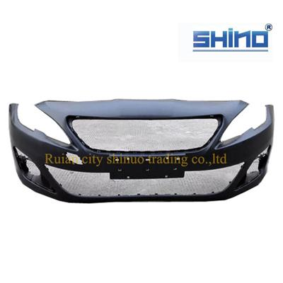 Wholesale All Of Peugeot Auto Spare Parts Of Peugeot 408front Bumper With ISO9001 Certification,anti-cracking Package Warranty 1 Year