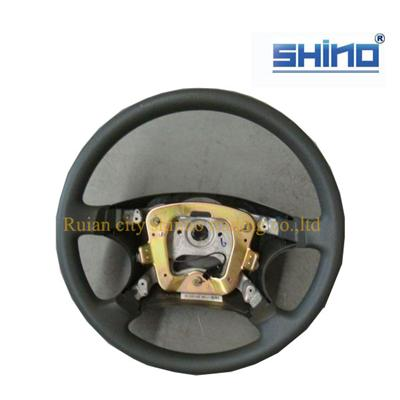 Wholesale All Of Auto Spare Parts For Genuine Geely Parts GEELY SC7 Steering Wheel With ISO9001 Certification,anti-cracking Package Warranty 1 Year