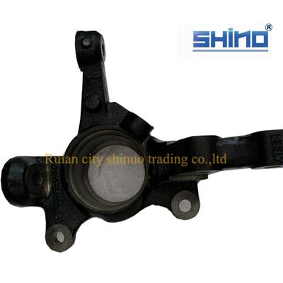 Wholesale All Of Auto Spare Parts For Genuine Geely Parts GEELY SC7 FR STEERING KNUCKLE 1061001070 With ISO9001 Certification,anti-cracking Package Warranty 1 Year