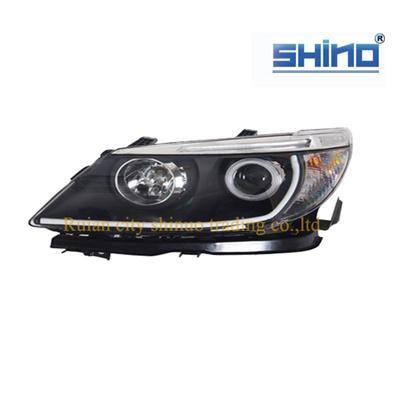 Wholesale All Of BYD Auto Spare Parts Of BYD S6 Head Lamp With ISO9001 Certification,anti-cracking Package,warranty 1 Year