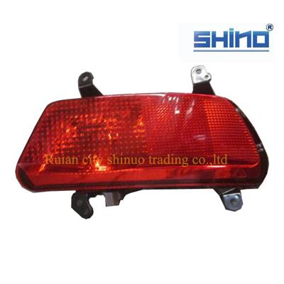 Supply All Of Auto Spare Parts For Genuine Parts Of Geely GC7 Fog Lamp 1067002840 With ISO9001 Certification,anti-cracking Package,warranty 1 Year