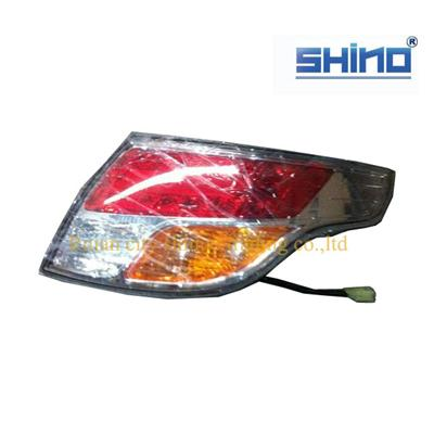 Supply All Of Auto Spare Parts For Genuine Parts Of Geely GC7 Rear Lamp 1067002644 1067002643 With ISO9001 Certification,anti-cracking Package,warranty 1 Year
