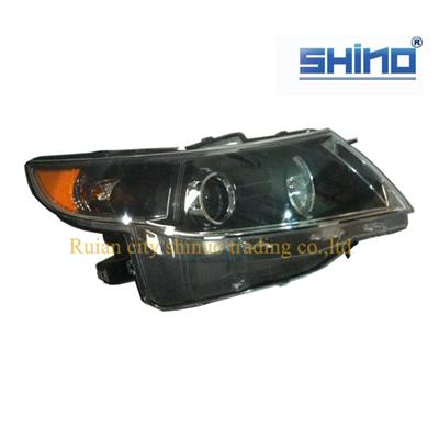 Supply All Of Auto Spare Parts For Genuine Parts Of Geely GC7 Head Lamp 1067002642 1067002641 With ISO9001 Certification,anti-cracking Package,warranty 1 Year