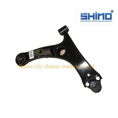Supply All Of Auto Spare Parts For Genuine Parts Of Geely GC7 Control Arm 1064000092 With ISO9001 Certification,anti-cracking Package,warranty 1 Year